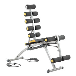 Mediashopping - Attrezzo fitness Tb Trainer