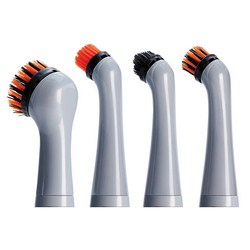 Mediashopping - Ricambi per Turbo Brush - 4pz