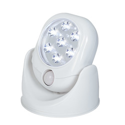 Mediashopping - Lampada led Sensor Bright