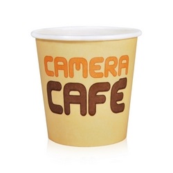 Camera Cafè - Bicchierini Camera Cafè (Set)