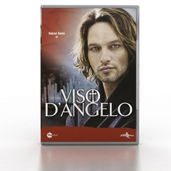 Viso d'angelo (3 DVD + booklet)