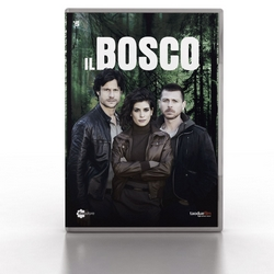 Il bosco - Il Bosco (2DVD + booklet)