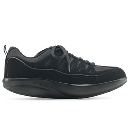 Wellky - Scarpe Fitness Walkmaxx, 45, Nero