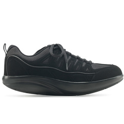 Wellky - Scarpe Fitness Walkmaxx, 37, Nero
