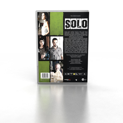 Solo (2 DVD + booklet)