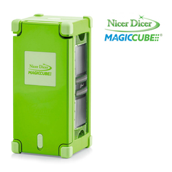 Set Affettatutto Nicer Dicer Magic Cube