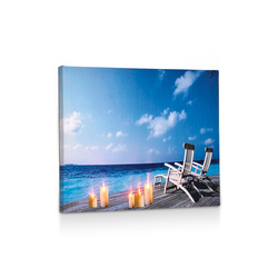 Mediashopping - Quadro luminoso