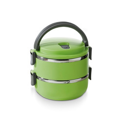 Mediashopping - Lunchbox termiche sovrapposte
