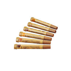 Mediashopping - Set di 6 stick per legno