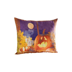Mediashopping - Cuscino halloween con led