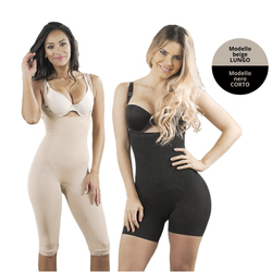 Mediashopping - Set guaine modellanti Duo Shaper taglia M