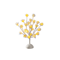Mediashopping - Alberello luminoso Rose