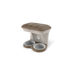 Mediashopping - Kit ciotole food stand medie