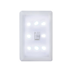 Mediashopping - Luce 8 led