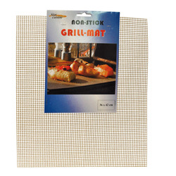 Mediashopping - Tappetino grill mat per forno o barbecue