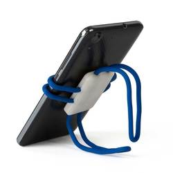Mediashopping - Supporto porta smartphone modellabile