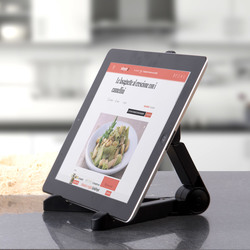 Mediashopping - Stand pieghevole porta tablet