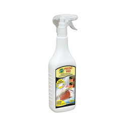 Mediashopping - Spray per pulizia vasi
