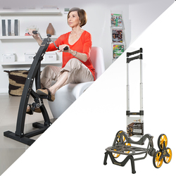 Mediashopping - Up Cart + Bi.Ciclo