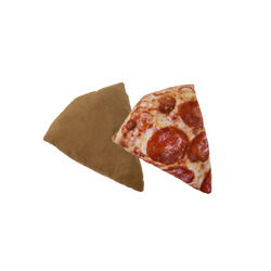 Mediashopping - Cuscino fetta pizza