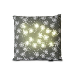 Mediashopping - Cuscino LED Fiori