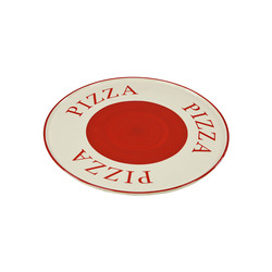 Mediashopping - Piatto pizza