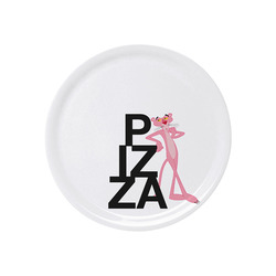 Mediashopping - Piatto pizza Pantera Rosa