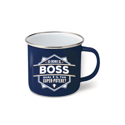 Mediashopping - Tazza Boss
