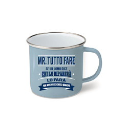 Mediashopping - Tazza Mr. Tutto Fare