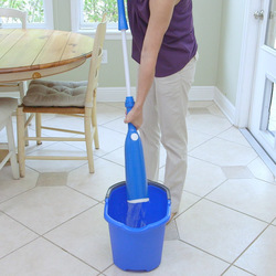 Cyclone Spin Mop