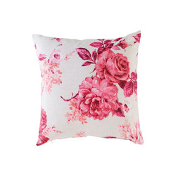 Mediashopping - Copricuscino Rose