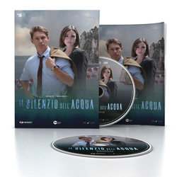 Il silenzio dell'acqua - Il silenzio dell'acqua (cofanetto 2 DVD + Booklet)