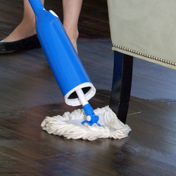 2 Cyclone Spin Mop