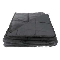Mediashopping - Coperta calmante antistress Weighted Blanket