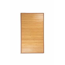 Tappeto bamboo 50x80 naturale