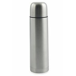 Mediashopping - Thermos acciaio grande 750 ml