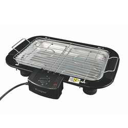 Mediashopping - Barbecue elettrico Bruschio