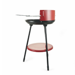 Barbecue BestBQ rosso