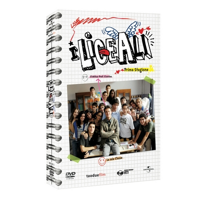 I Liceali - stag. 1 (6DVD)